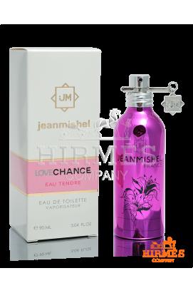 Туалетная вода Jeanmishel Love Chance Eau Tendre 90 ML
