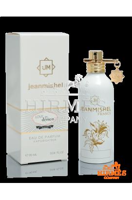 Парфюмированная вода Jeanmishel Love Ou Demon Le Secret 90 ML
