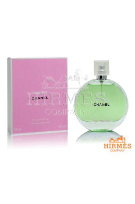 Туалетная вода Chanel Chance Eau Fraiche 100 ML