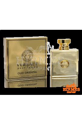 Парфюмированная вода Versace Pour Femme Oud Oriental