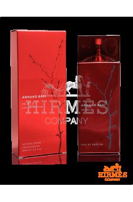 Парфюмированная вода Armand Basi In Red Eau de Parfum