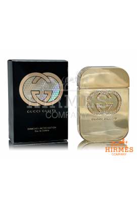 Туалетная вода Gucci Gucci Guilty Diamond Limited Edition