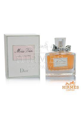 Парфюмированная вода Christian Dior Miss Dior Absolutely Blooming