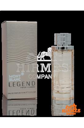 Парфюмированная вода Montblanc Legend Pour Femme