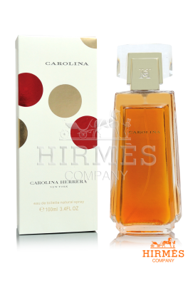 Туалетная вода Carolina Herrera Carolina 100 Ml