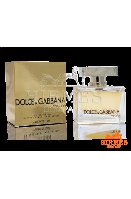 Парфюмированная вода Dolce&Gabbana The One