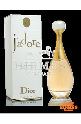 Парфюмированная вода Christian Dior Jadore 100 Ml