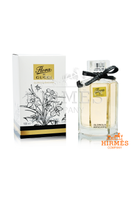 Туалетная вода Gucci Flora by Gucci Glorious Mandarin