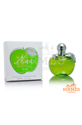 Туалетная вода Nina Ricci Nina Plain Green Apple