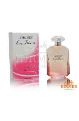 Парфюмированная вода Shiseido Ever Bloom 90 Ml