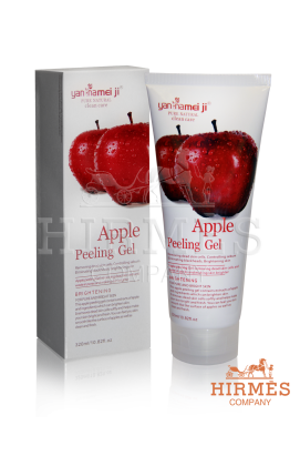 Гель- пилинг Apple Peeling Gel (яблоко)