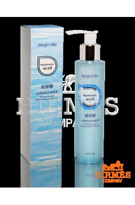 Мягкий пилинг-гель с гиалуроновой кислотой Hyaluronic Acid Moisturizing Exfoliation