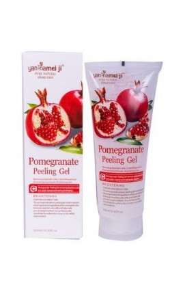 Гель-пилинг Pomegranate Peeling Gel (гранат)