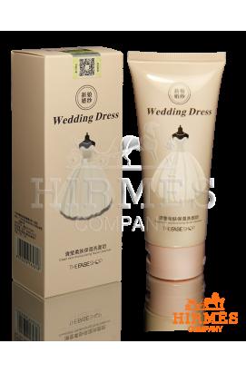 Увлажняющая пенка для умывания с гиалуроновой кислотой Wedding Dress