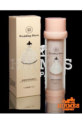 Увлажняющий тонер с гиалуроновой кислотой и растительным комплексом Wedding Dress