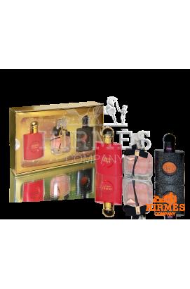 Парфюмированный набор Yves Saint Laurent 3*25 ml