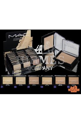 Компактная пудра MAC Bronzing Powder