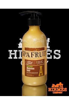 Кондиционер органический с миндальным молочком Spa Fruit Almond Condition
