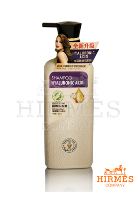 Шампунь восстанавливающий с гиалуроновой кислотой Shampoo Hyaluronic Acid