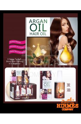 Аргановое масло для волос Argan Oil Hair Oil