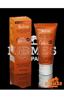 Солнцезащитный крем B-Protect Thermale Avéne SPF 60+