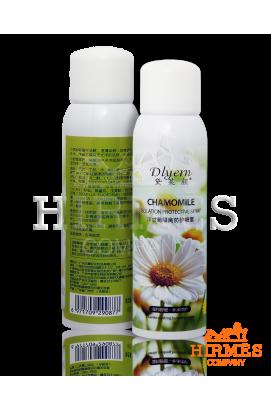 Солнцезащитный спрей-изолятор Chamomile Isolation Protective Spray с экстрактом ромашки SPF50+