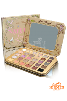 Палетка теней для век Too Faced Natural Love Ultimate Neutral Eyeshadow Palette
