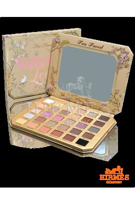 Палетка теней для век Too Faced Natural Love Ultimate Neutral Eyeshadow Palette