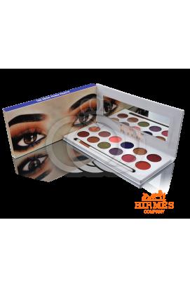 Тени для Век Kylie Pressed Powder Eyeshadow 12 цветов
