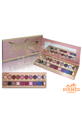 Палетка теней Too Faced 20 Years Then & Now Eyeshadow Pallette
