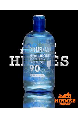 Гель для лица с гиалуроновой кислотой Hyaluronic Soothing Facial Gel 90%